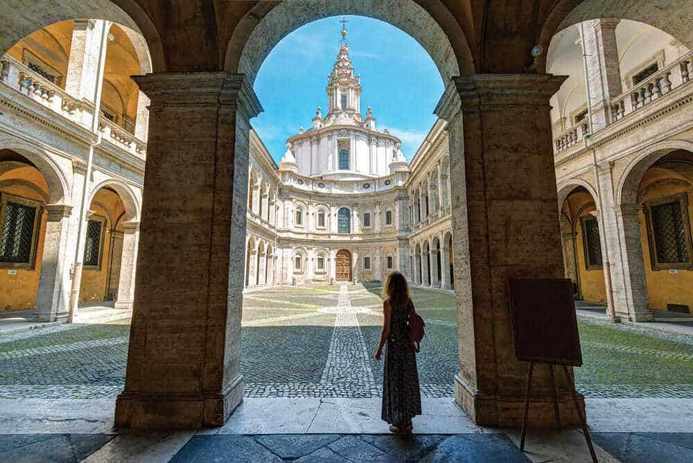İtalya'da Üniversite Eğitimi