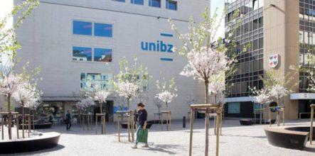 Bolzano-Bozen'de Üniversite Eğitimi