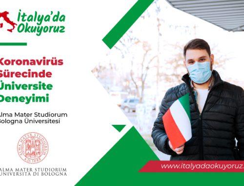 Alma Mater Studiorum Bologna Üniversitesi